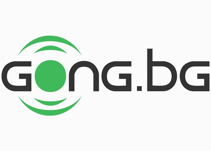 Gong-logo